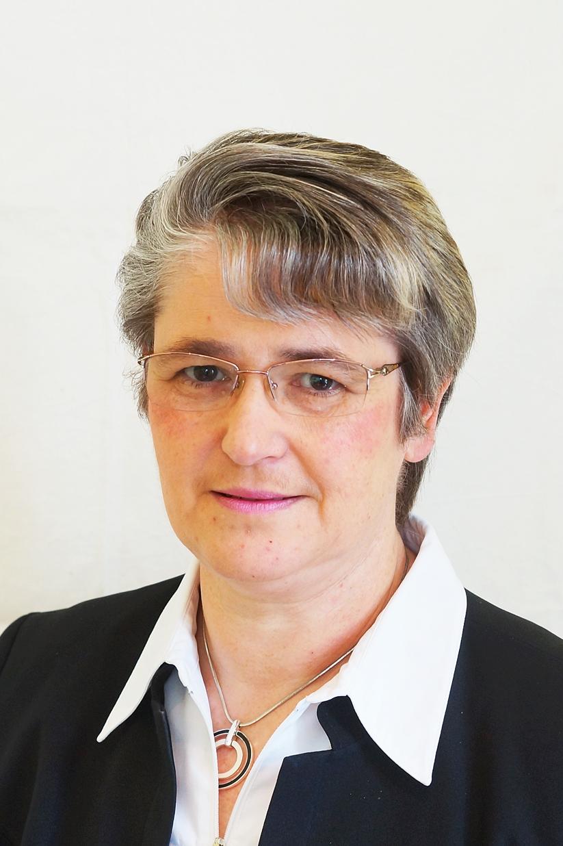 Christiane Sieber