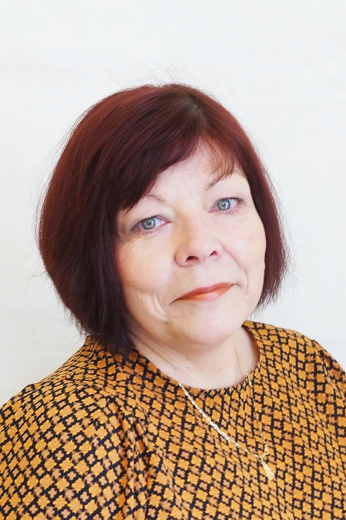Regina Ullrich